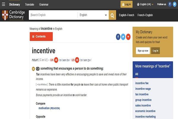 từ điển online 3