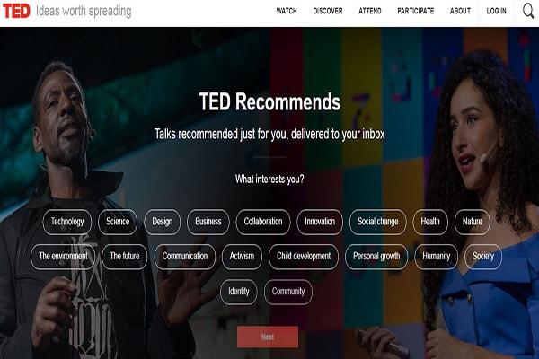 Trang web học tiếng anh miễn phí 5