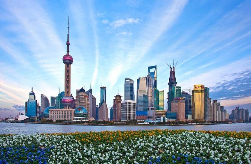 Du học Trung Quốc tại thành phố Trùng Khánh