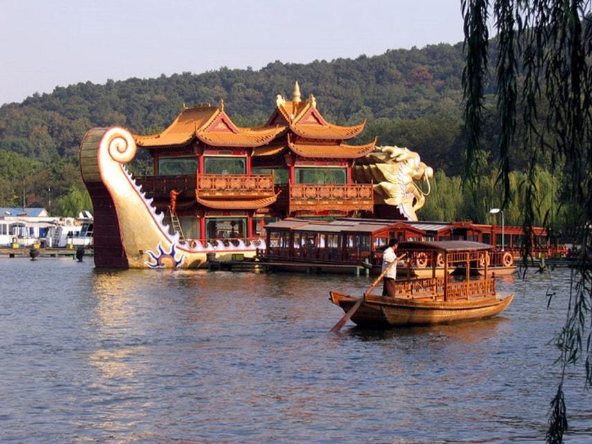 Du học Trung Quốc tại thành phố Vũ Hán