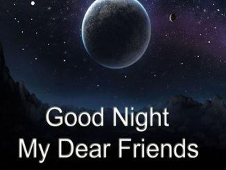 chúc ngủ ngon tiếng anh
