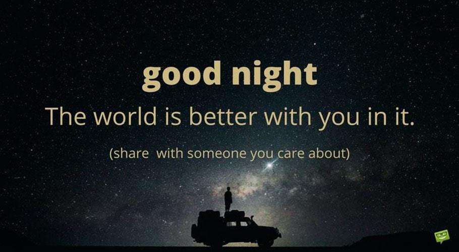 chúc ngủ ngon ngắn gọn