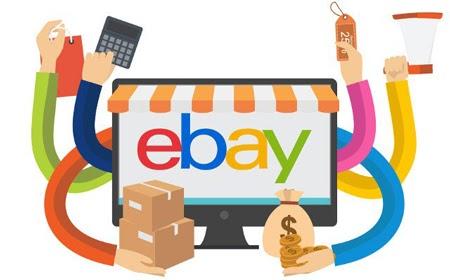Hàng hoá trên ebay chất lượng